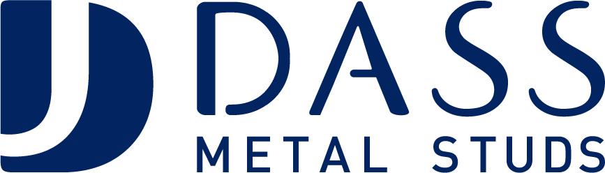dass metal studs logo